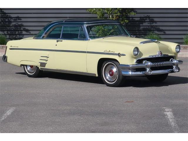 Picture of '54 Mercury 2-Dr Sedan located in Idaho - $38,000.00 - Q8EL