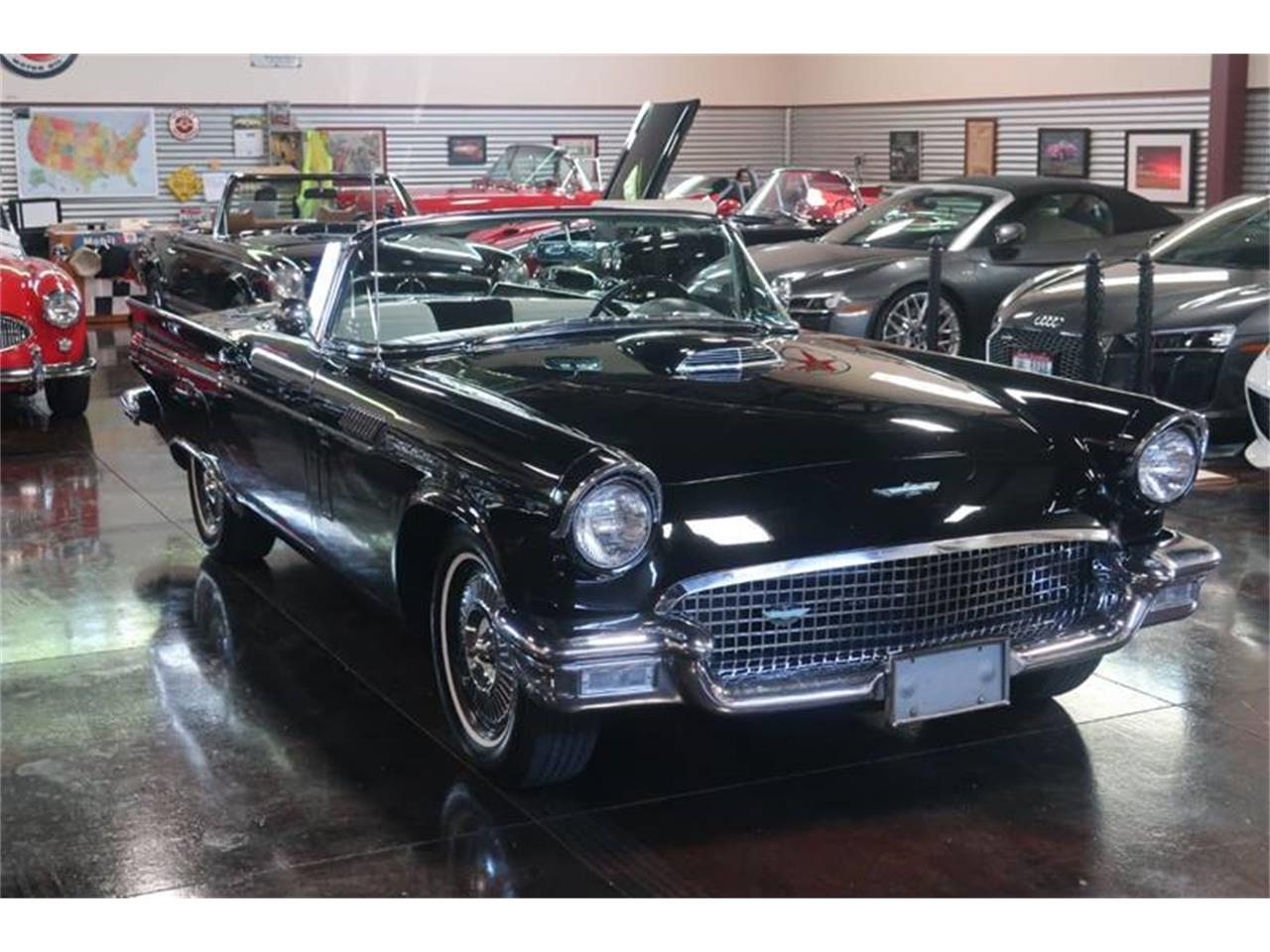 Large Picture of '57 Thunderbird - Q8ER
