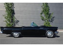 Picture of '57 Thunderbird - Q8ER