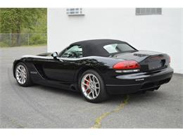 Picture of 2004 Viper located in Springfield Massachusetts - $46,995.00 Offered by Mutual Enterprises Inc. - Q8EU