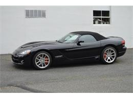 Picture of '04 Dodge Viper located in Springfield Massachusetts Offered by Mutual Enterprises Inc. - Q8EU