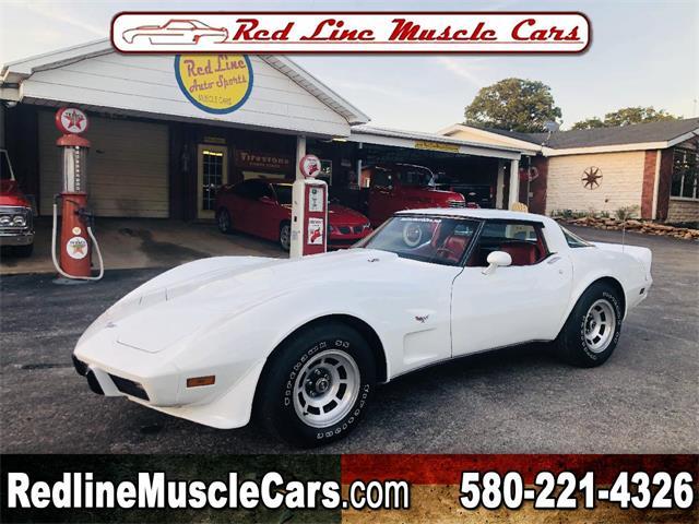 Picture of '79 Corvette - Q8EV