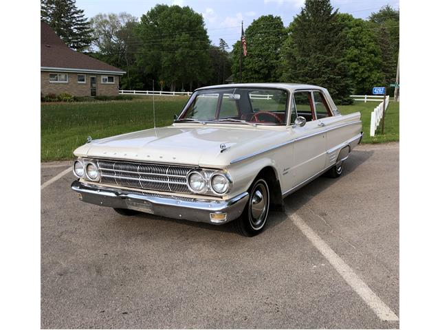 Picture of '62 Meteor - Q8F0