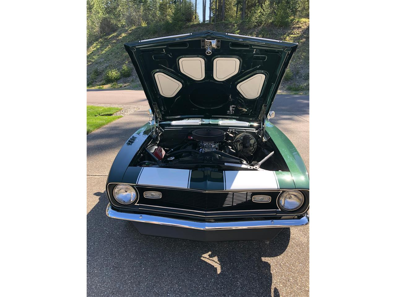 Large Picture of Classic 1968 Chevrolet Camaro located in Washington - $42,500.00 - Q8FK