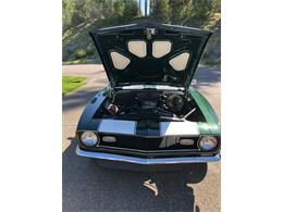 Picture of 1968 Chevrolet Camaro located in Washington - Q8FK