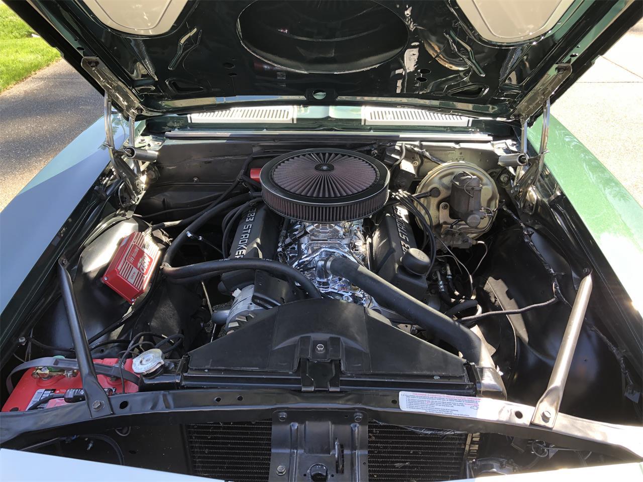 Large Picture of Classic '68 Camaro - $42,500.00 - Q8FK