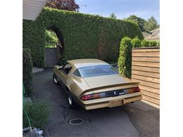 Picture of '80 Camaro - Q8FQ