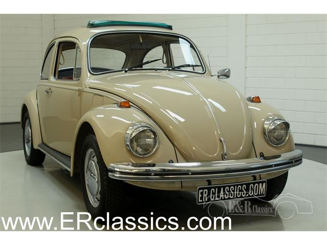 Picture of Classic 1970 Beetle - $22,300.00 Offered by  - Q5D0