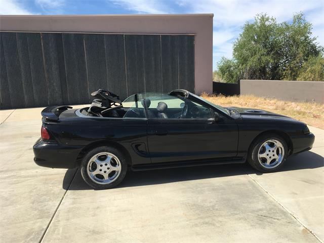 Picture of '06 Mustang II Cobra located in Morristown Arizona - $6,900.00 Offered by a Private Seller - Q8G2