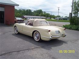 Picture of '54 Corvette - Q8GI