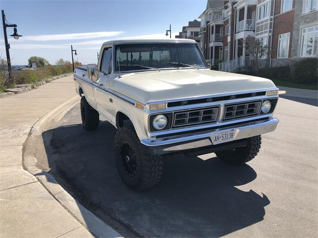 Picture of '76 Ford F250 located in Collingwood Ontario - $28,995.00 - Q8H1