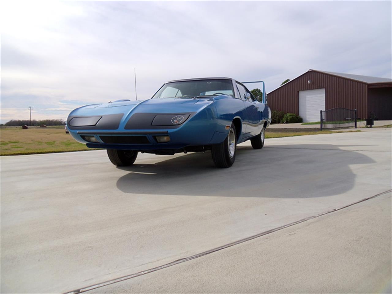 Large Picture of '70 Superbird - Q8HK