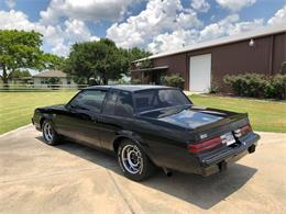 Picture of '86 Buick Grand National Offered by a Private Seller - Q8HL