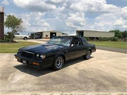 Picture of '86 Grand National located in Texas Offered by a Private Seller - Q8HL