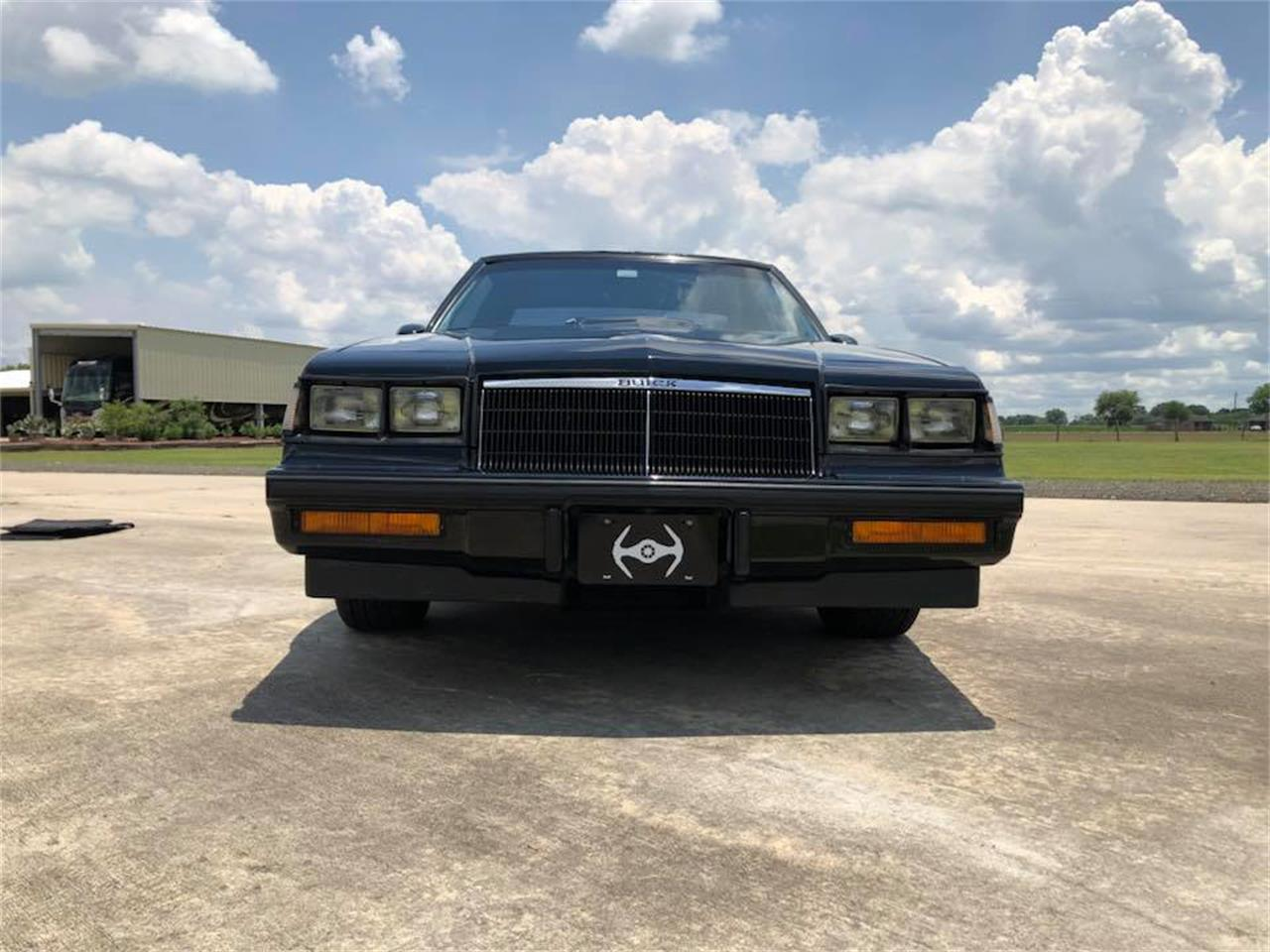 Large Picture of 1986 Buick Grand National located in Texas - $35,000.00 - Q8HL