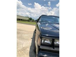 Picture of '86 Buick Grand National located in BEASLEY Texas - Q8HL
