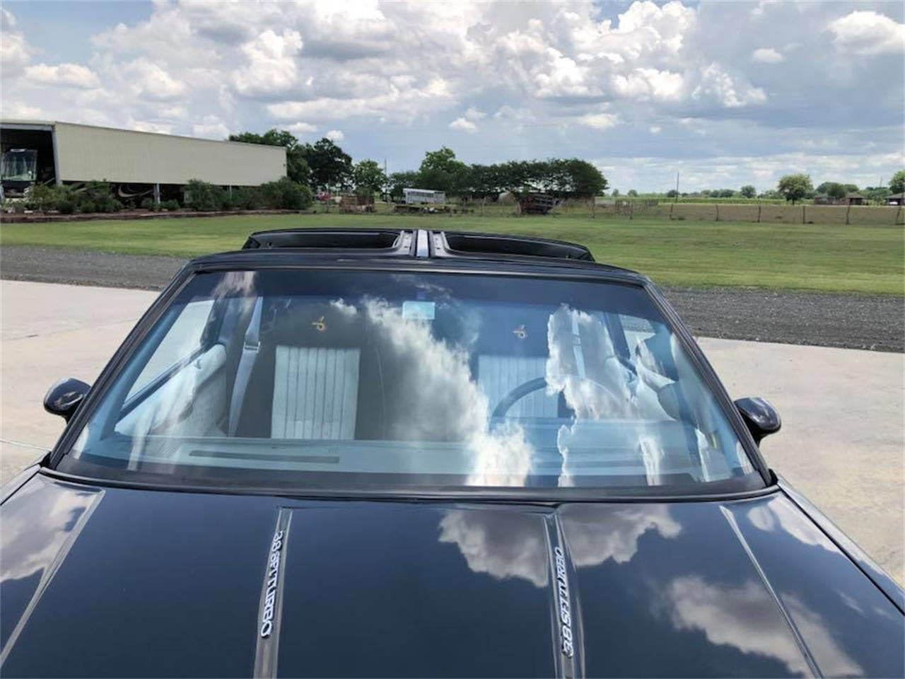 Large Picture of '86 Buick Grand National located in BEASLEY Texas - $35,000.00 - Q8HL