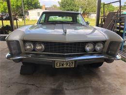 Picture of Classic 1963 Riviera located in New York Offered by DP9 Motorsports - Q8HS