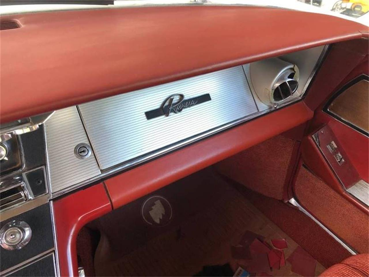 Large Picture of 1963 Buick Riviera located in New York Offered by DP9 Motorsports - Q8HS