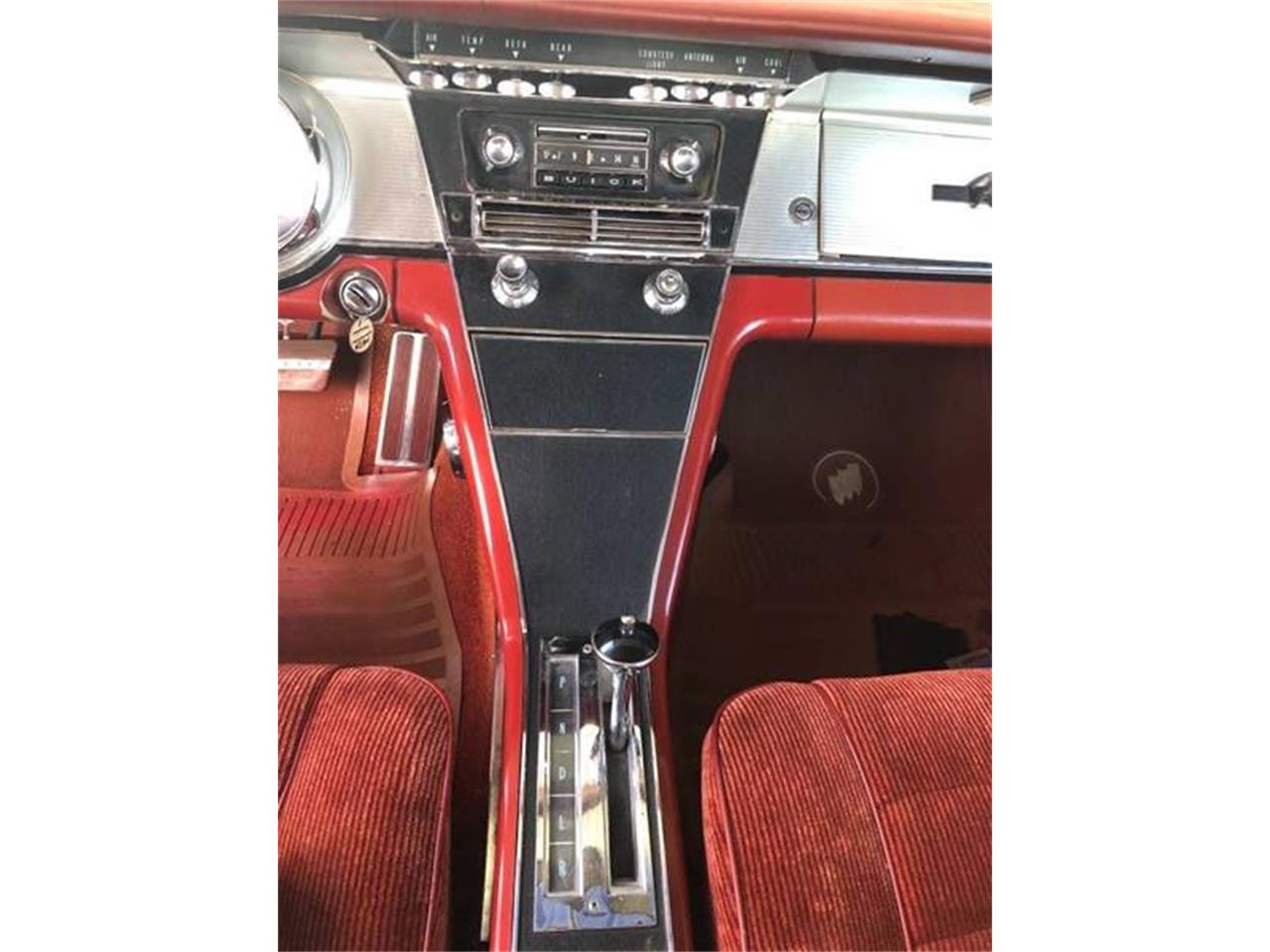 Large Picture of '63 Buick Riviera - Q8HS