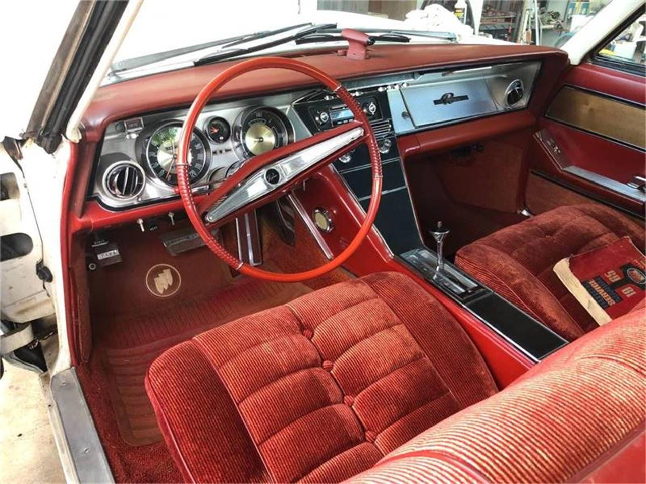 Large Picture of Classic '63 Buick Riviera located in Long Island New York - $13,500.00 - Q8HS