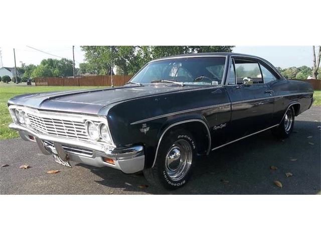 Picture of '66 Impala - Q8I3