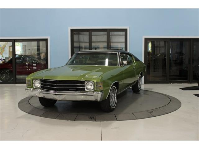 Picture of '71 Malibu - Q8ID