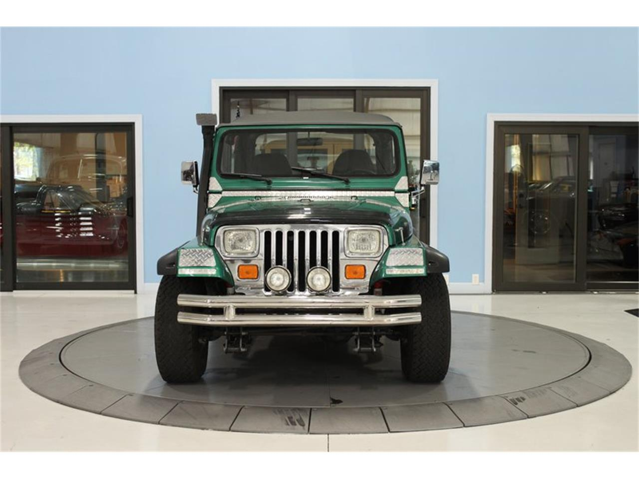 Large Picture of '94 Wrangler - Q8IE