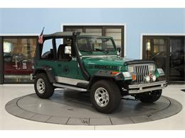 Picture of '94 Wrangler - Q8IE