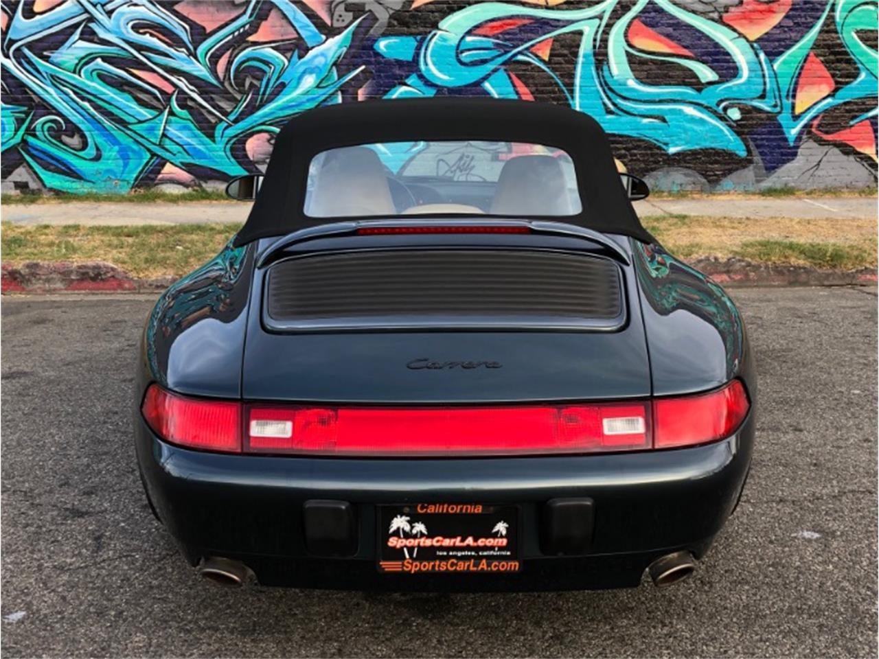 Large Picture of '95 911 - Q8IU