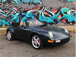 Picture of '95 911 - Q8IU
