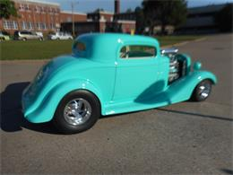 Picture of '35 Coupe - Q8J8