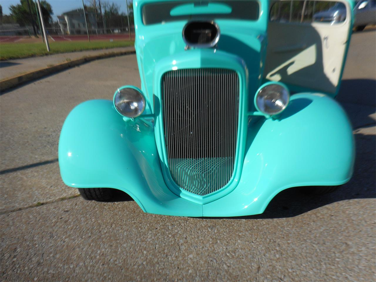 Large Picture of '35 Coupe - Q8J8