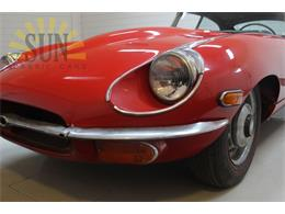 Picture of '69 E-Type - Q8J9