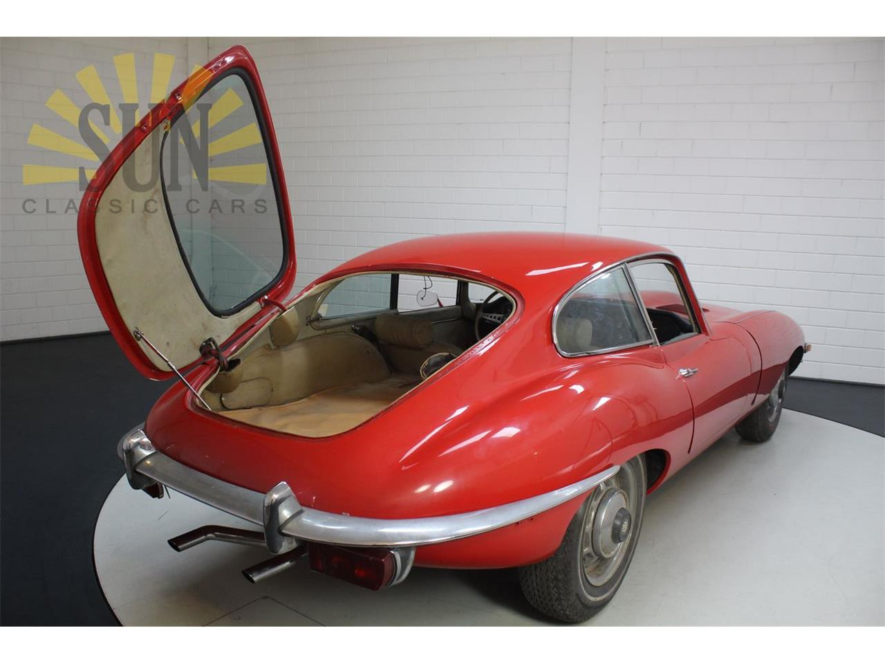 Large Picture of '69 E-Type - Q8J9