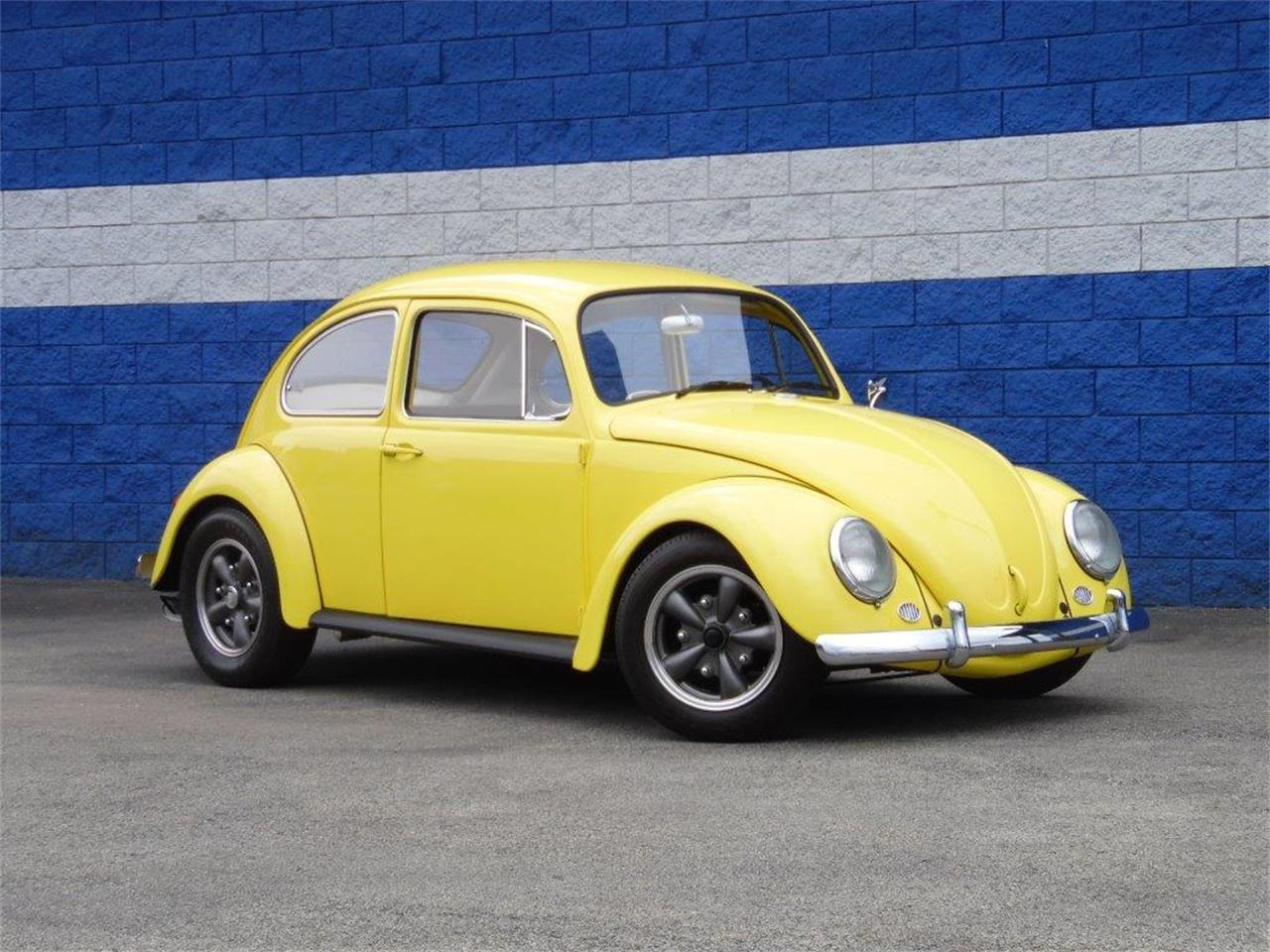 Large Picture of '65 Beetle - $16,900.00 - Q8JE