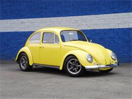 Picture of '65 Volkswagen Beetle located in CONNELLSVILLE Pennsylvania - Q8JE