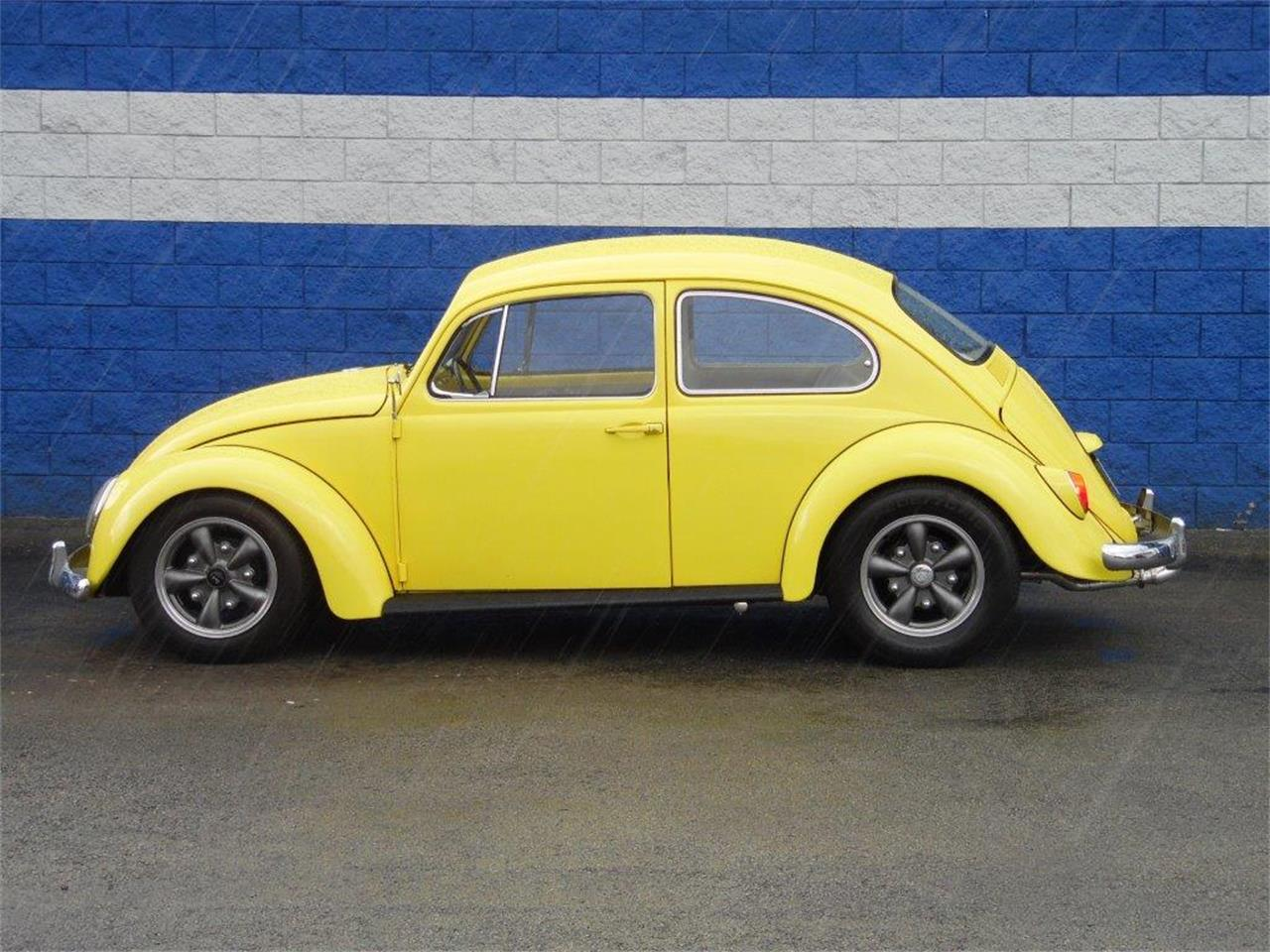 Large Picture of Classic '65 Beetle located in CONNELLSVILLE Pennsylvania - $16,900.00 - Q8JE