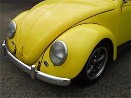 Picture of Classic 1965 Volkswagen Beetle Offered by Scott C's Classics & Collectibles - Q8JE