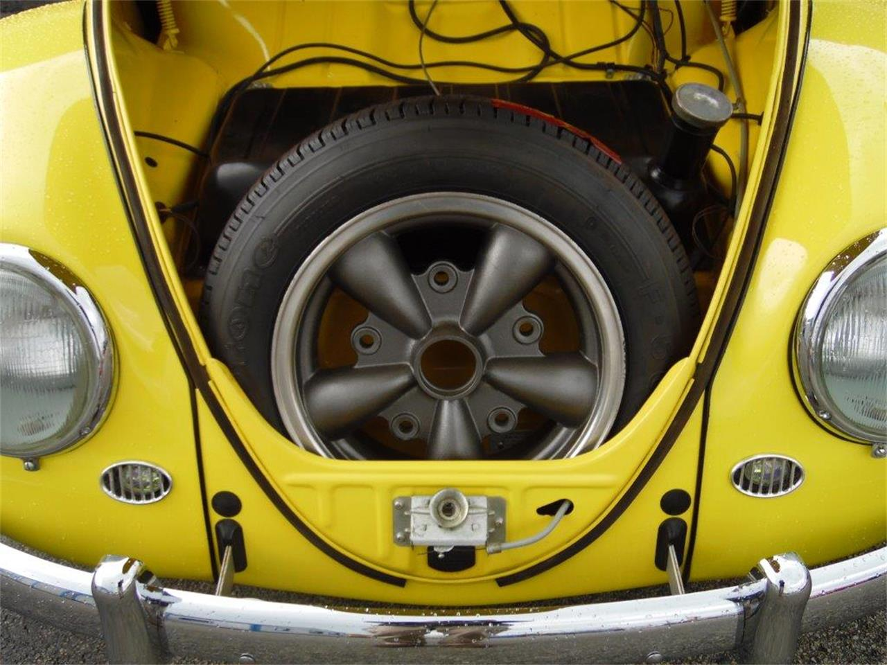 Large Picture of 1965 Volkswagen Beetle Offered by Scott C's Classics & Collectibles - Q8JE