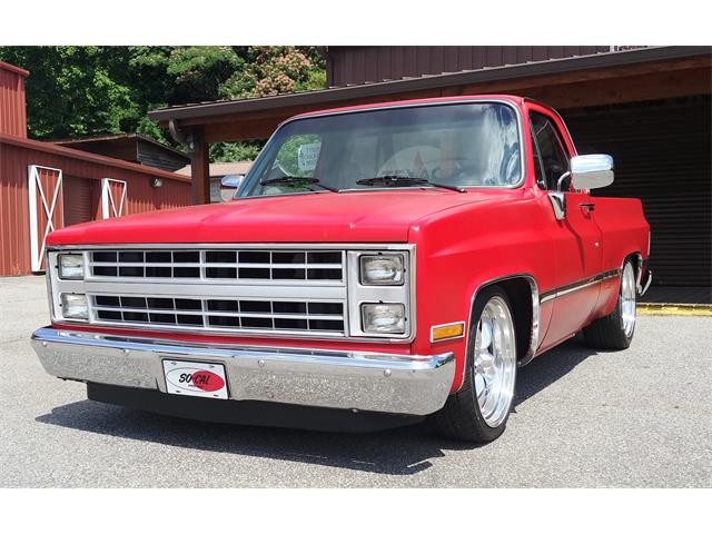 1987 to 1989 GMC for Sale on ClassicCars com on ClassicCars com