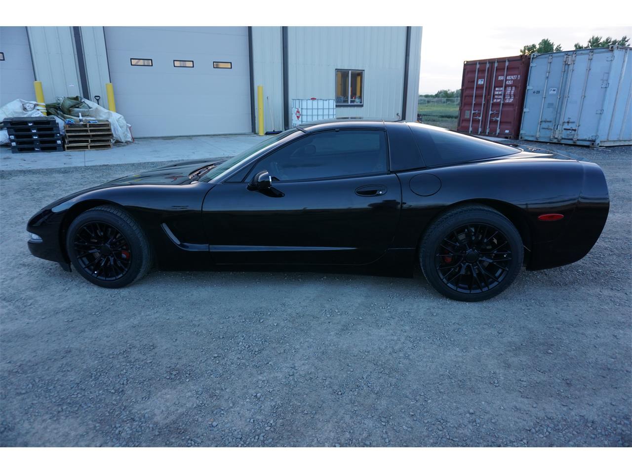 Large Picture of '02 Corvette located in Grand Junction Colorado - $15,000.00 - Q8JM