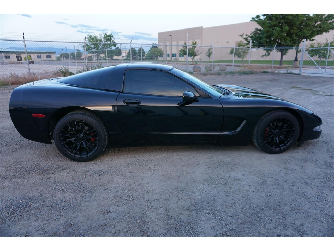 Large Picture of '02 Corvette located in Colorado - $15,000.00 Offered by a Private Seller - Q8JM