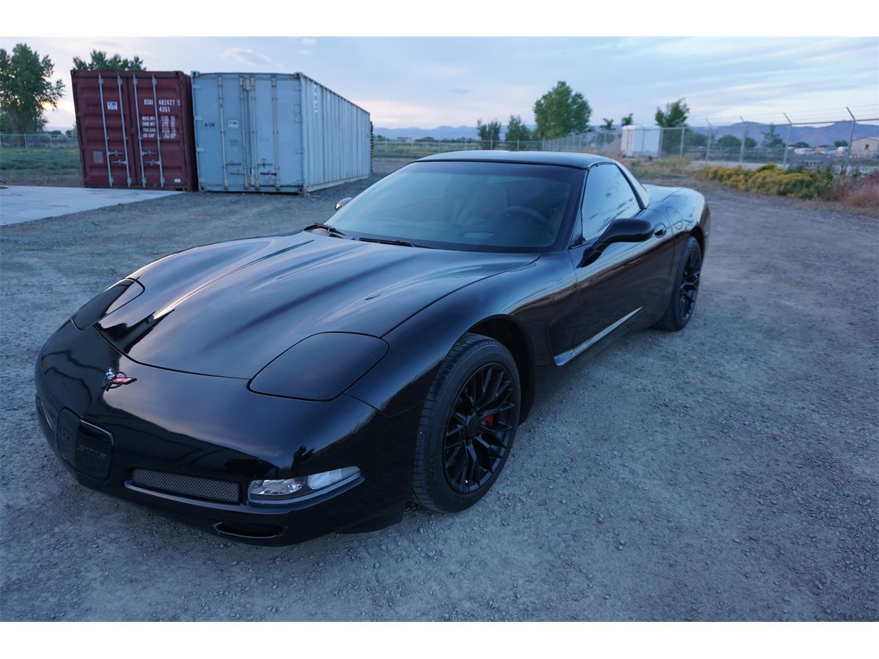 Large Picture of 2002 Corvette - $15,000.00 - Q8JM