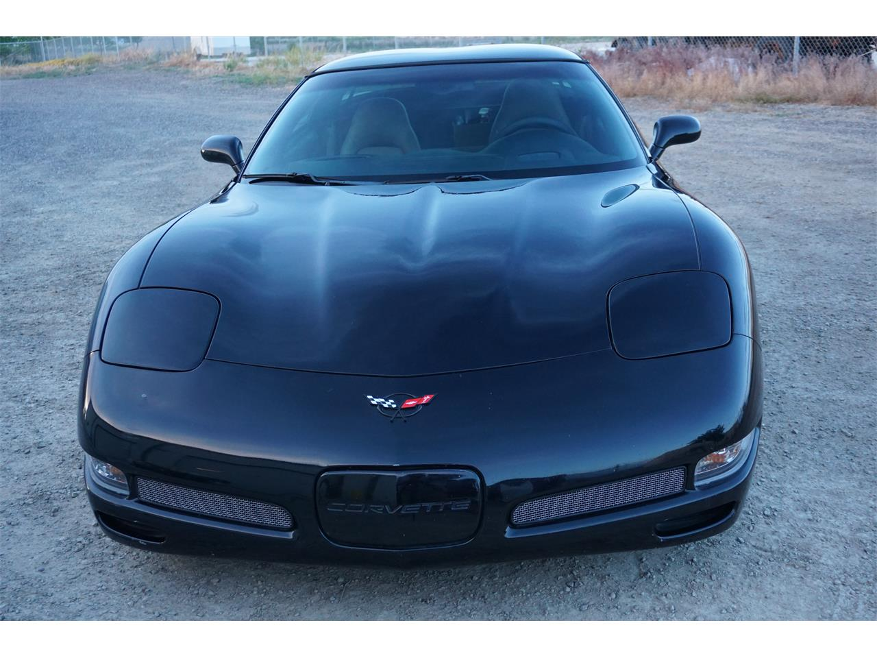 Large Picture of '02 Chevrolet Corvette located in Colorado Offered by a Private Seller - Q8JM