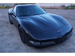Picture of 2002 Corvette - $15,000.00 - Q8JM