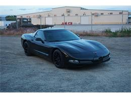 Picture of 2002 Chevrolet Corvette located in Grand Junction Colorado Offered by a Private Seller - Q8JM