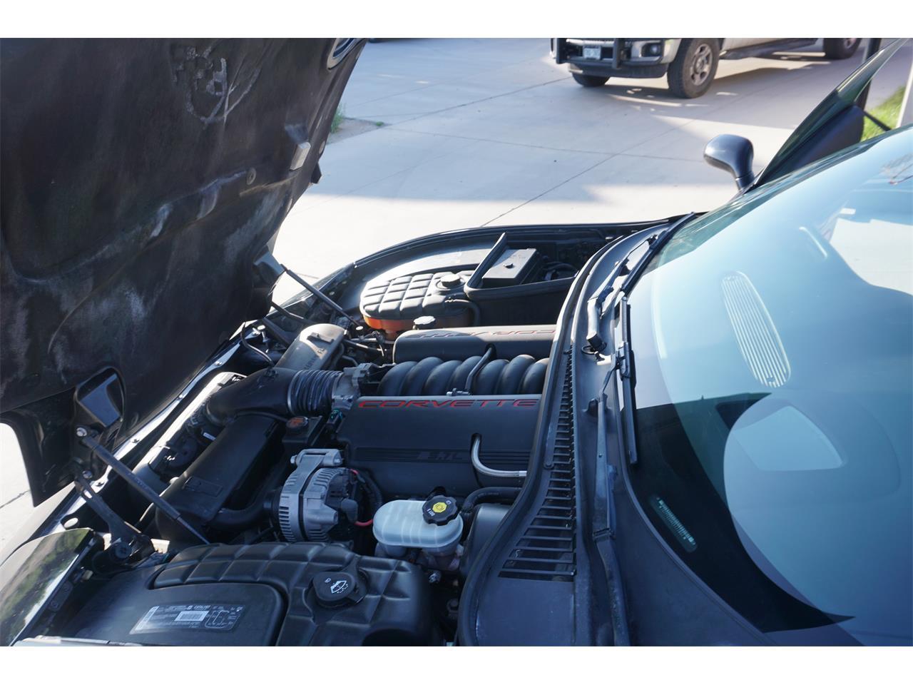 Large Picture of '02 Chevrolet Corvette located in Colorado - $15,000.00 - Q8JM