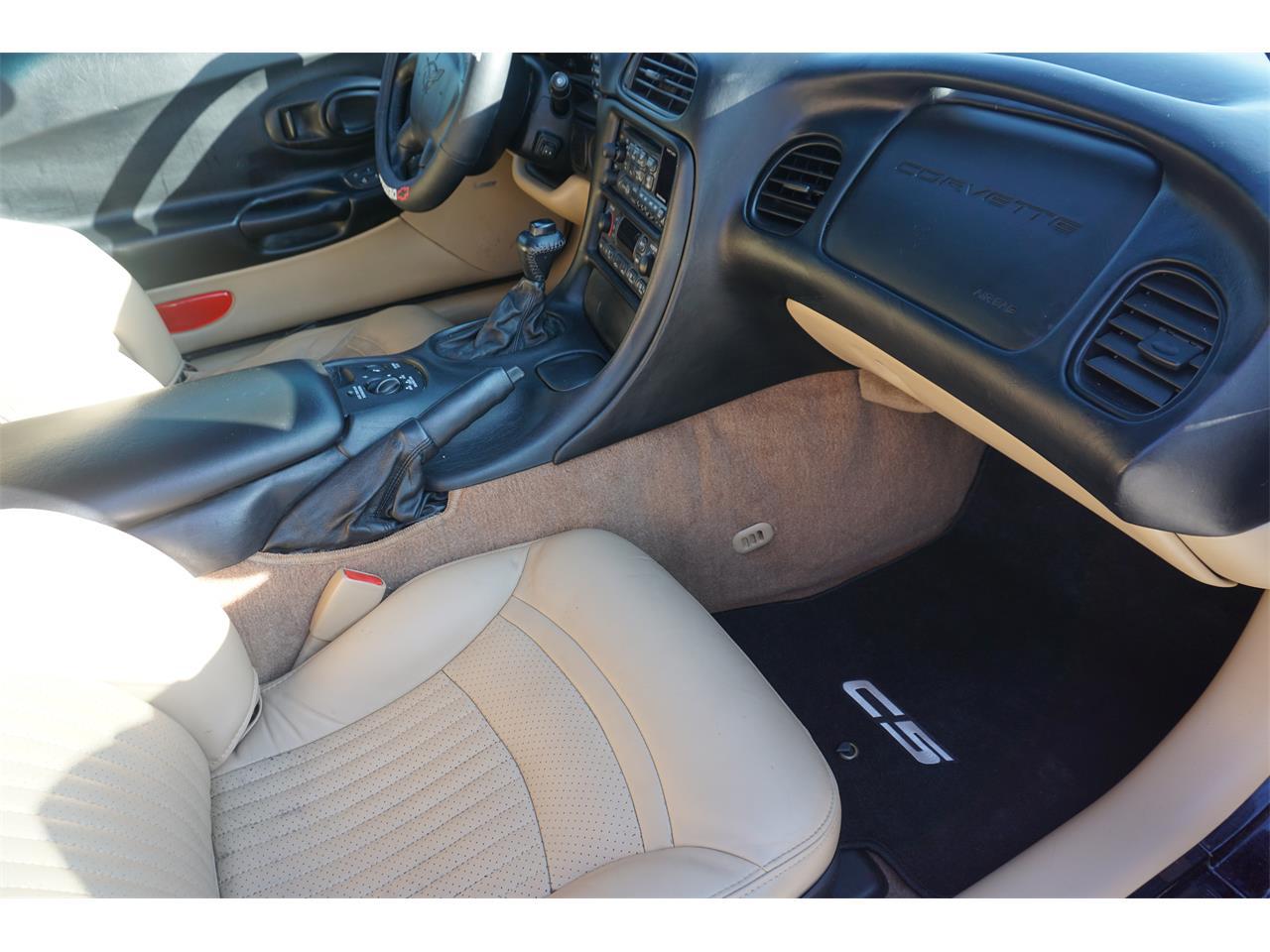 Large Picture of 2002 Corvette located in Colorado - $15,000.00 - Q8JM