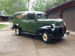 Picture of '47 Panel Truck - Q8JS